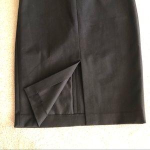 Banana Republic Skirts - Black pencil skirt/ banana republic/ 2